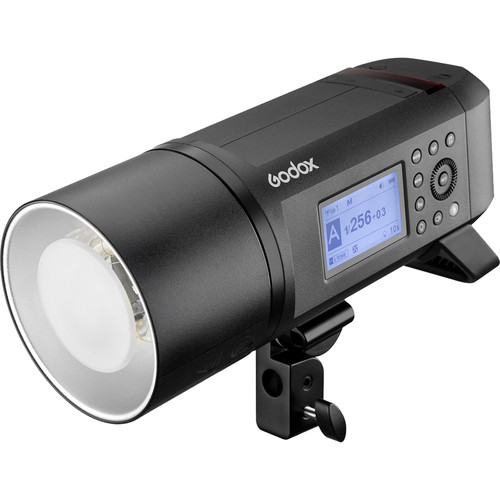 Godox AD600Pro Witstro All-In-One Outdoor Flash Professional Lighting GODOX