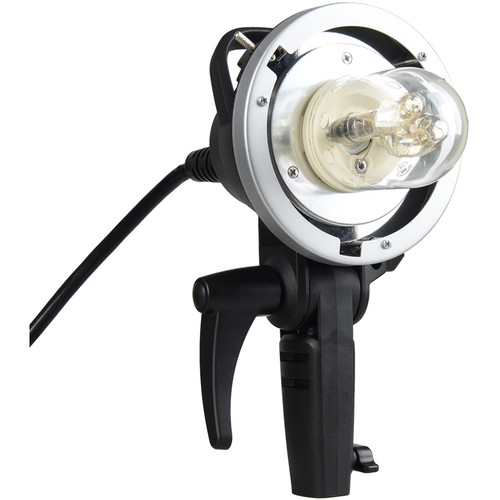 Godox AD-H600B Portable 600Ws Extension Head with Bowens Mount Lighting Power & Cables GODOX