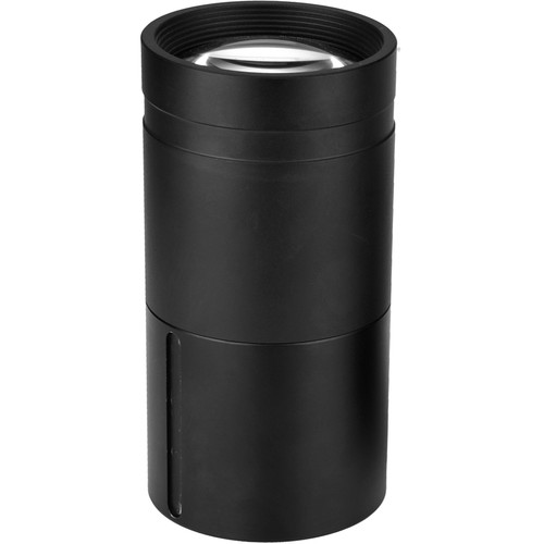 Godox 150mm Telephoto Lens for Projection Attachment Light Modifiers GODOX