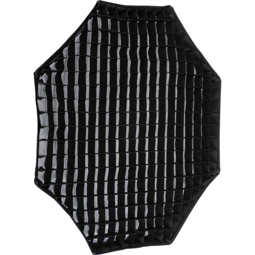 Godox Octa Softbox with Bowens Speed Ring and Grid (47.2″) Light Modifiers GODOX