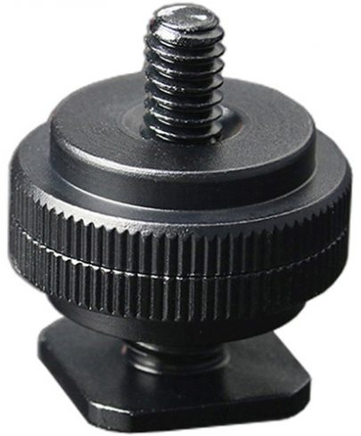 Hollyland Shoe Adapter Mount for Mars 300/400/400S
