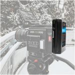 GVM GV-95 Battery with D-Tap and DC Outputs Lighting Power & Cables GVM