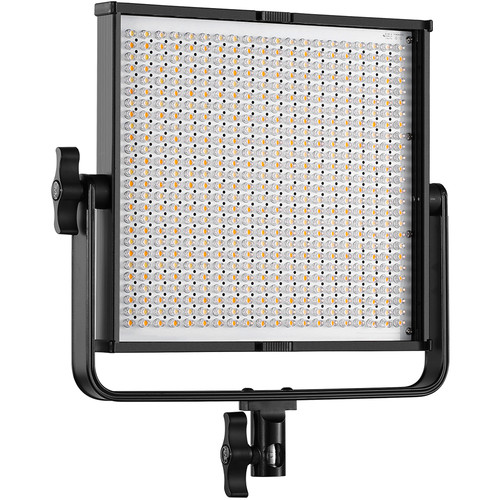 GVM 520LS-B Bi-Color LED Video Light Continuous Lighting GVM