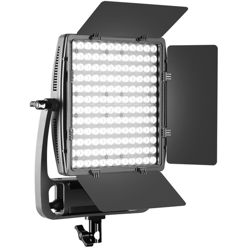 GVM LT100S Bi-Color LED Light Panel Continuous Lighting GVM