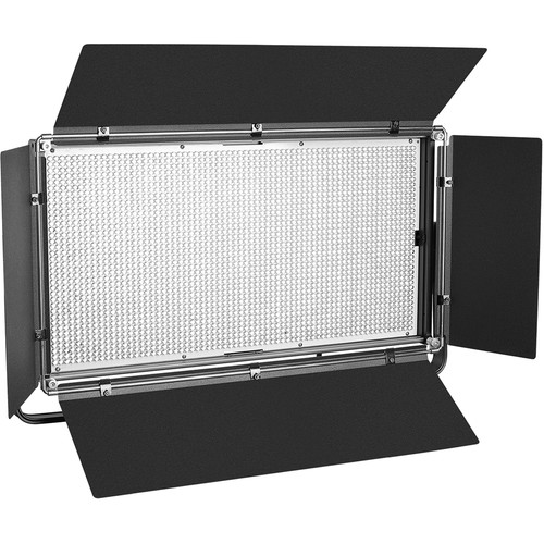 GVM MX 150D Bi-Color LED Studio Video Light Panel Continuous Lighting GVM