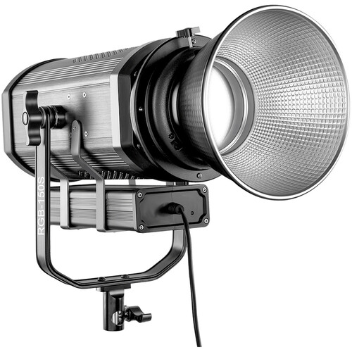 GVM RGB-150S Studio LED Video Light Continuous Lighting GVM