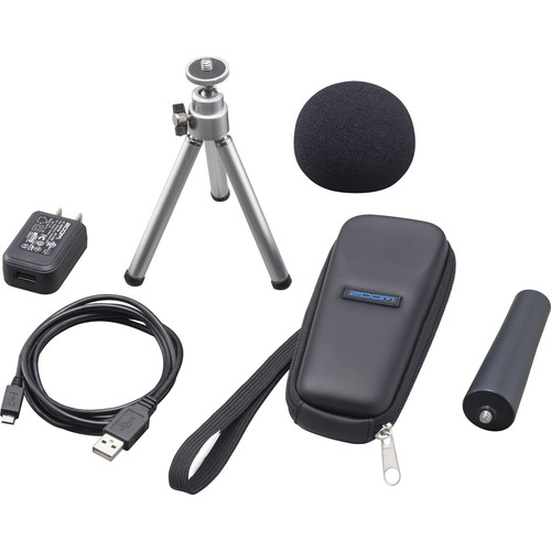 Zoom APH-1n Accessory Pack for Zoom H1n Portable Recorder Accessories Zoom