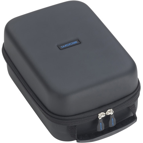 Zoom SCU-20 Universal Soft-Shell Carrying Case (Small) Portable Recorder Accessories Zoom