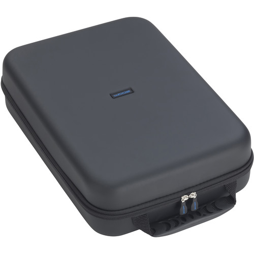 Zoom SCU-40 Universal Soft-Shell Carrying Case (Large) Portable Recorder Accessories Zoom