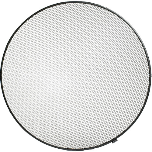 Profoto Honeycomb Grid, 25 Degrees, for Softlight Reflector Barndoors, Snoots & Grids Profoto