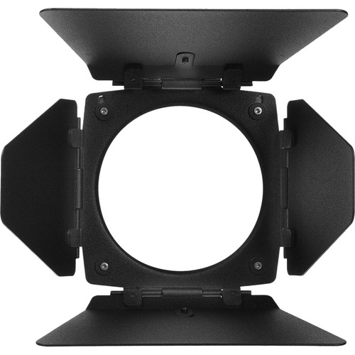 Profoto 4-Leaf Barndoor Set for MultiSpot Flash Head Barndoors, Snoots & Grids Profoto