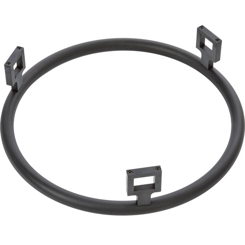 Libec KR-15 Kick Ring for P1000 Pedestal System Pro Video Libec