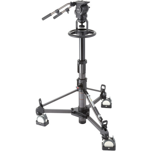 Libec RSP-850PD(S) Pedestal System for Studio Broadcasting Pro Video Libec