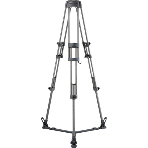 Libec RT50C Professional 2-Stage Carbon Piping Tripod Pro Video Libec