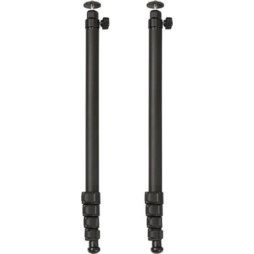 Libec SS-5 Monopod Set for ALX S Slider Support (2 Units)