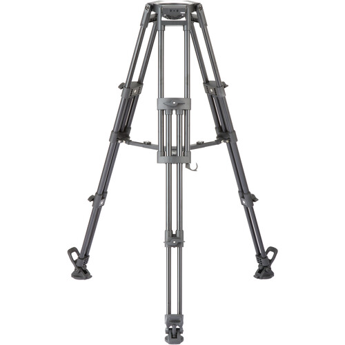 Libec T150C Heavy-Duty 2-Stage Carbon Fiber Tripod Legs with 150mm Bowl Pro Video Libec