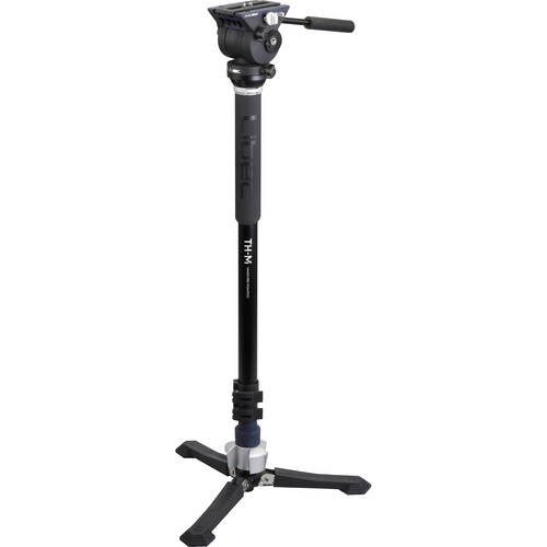 Libec TH-M Hands-Free Monopod Kit Monopods & Accessories Libec