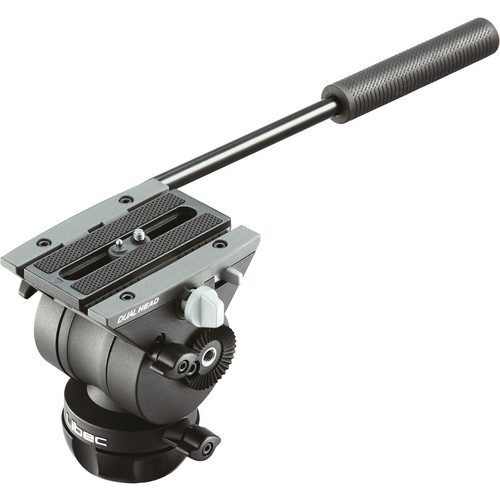 Libec TH-Z H Fluid Head Pro Video Libec