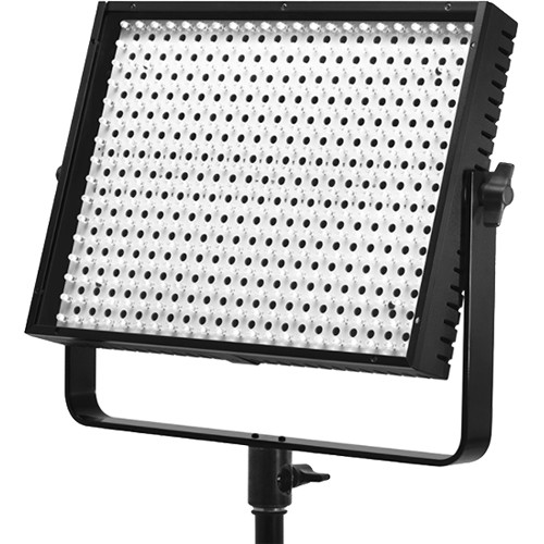Lupoled 560 Tungsten LED Panel with DMX Continuous Lighting Lupo