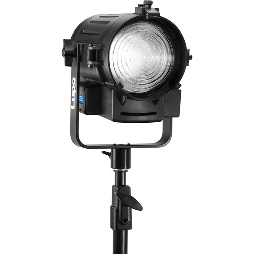 Lupo Dayled 650 Daylight LED Fresnel with DMX Continuous Lighting Lupo
