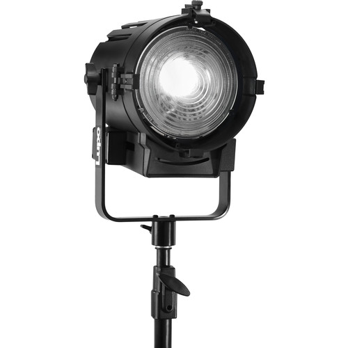 Lupo Dayled 1000 Tungsten LED Fresnel with DMX Continuous Lighting Lupo
