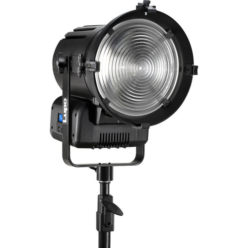 Lupo Dayled 2000 Tungsten LED Fresnel with DMX Continuous Lighting Lupo