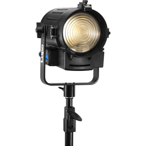 Lupo Dayled 650 Dual-Color LED Fresnel with DMX Continuous Lighting Lupo