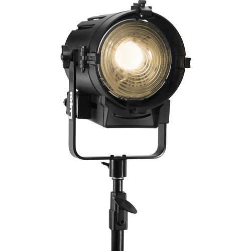 Lupo Dayled 1000 Dual-Color LED Fresnel with DMX Continuous Lighting Lupo