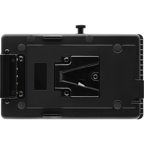 Lupo Battery Plate for Dayled 650 and 1000 Fresnel (V-Mount) Lighting Power & Cables Lupo