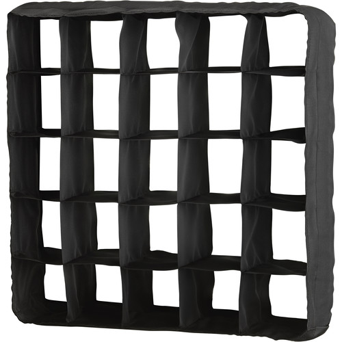 Lupo Egg Crate for Superpanel Soft 1×1 LED Panels Light Modifiers Lupo