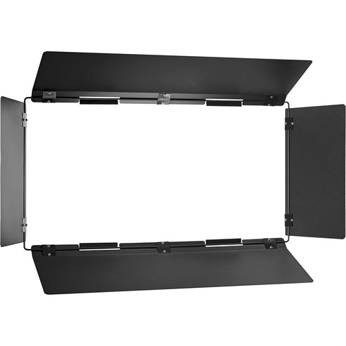 Lupo Barndoors for Superpanel 60 LED Light Barndoors, Snoots & Grids Lupo