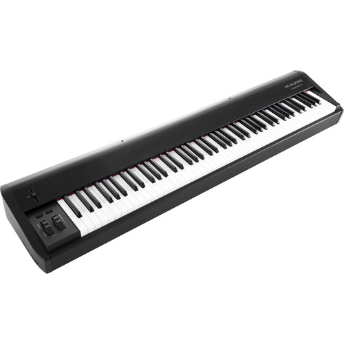 M-Audio Hammer 88 88-Key USB/MIDI Keyboard Controller Field Mixers, Preamps & Accessories M-Audio