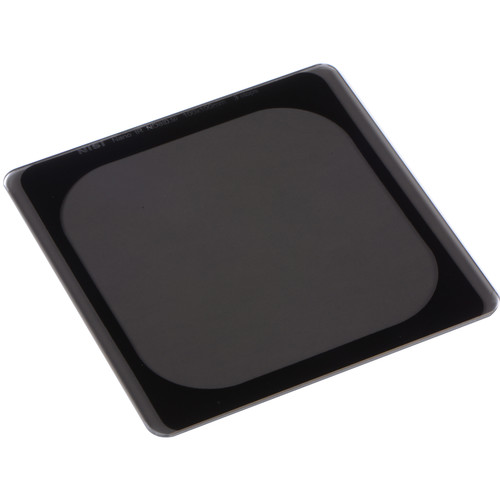 NiSi 100 x 100mm Nano IRND 0.9 Filter (3-Stop) Lens Accessories NiSi