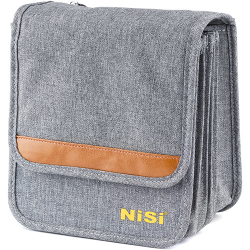 NiSi Caddy for S5 Filter Holder and Seven 150 x 150mm or 150 x 170mm Filters Filter Accessories NiSi
