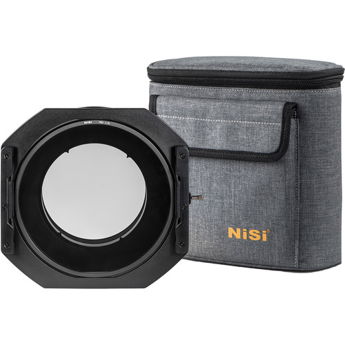 NiSi S5 150mm Filter Holder Kit with Circular Polarizer for Nikon 14-24mm Lens Filter Accessories NiSi