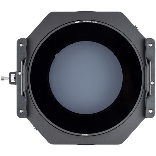 NiSi S6 150mm Filter Holder Kit With Landscape CPL For Sony FE 12-24mm F/2.8 GM Filter Accessories NiSi