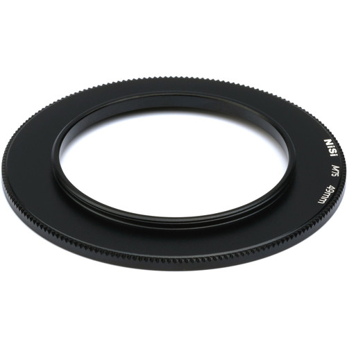 NiSi 49mm Lens Adapter Ring for M75 Filter Holder Filter Accessories NiSi