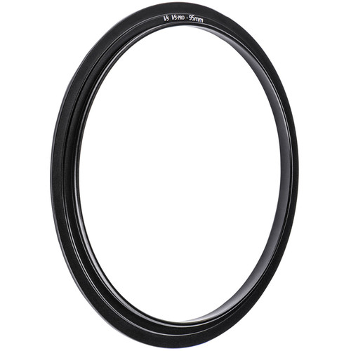 NiSi 95mm Adapter Ring for C4 Cinema Filter Holder and V5 or V6 Series 100mm Filter Holders Filter Accessories NiSi