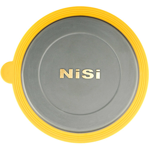 NiSi V6 Protection Lens Cap Filter Accessories NiSi