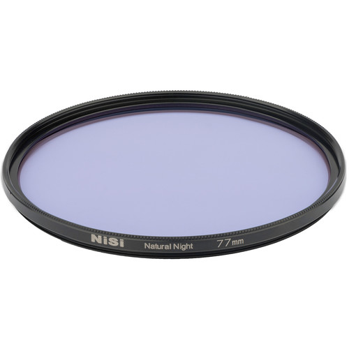 NiSi 77mm Natural Night Filter Filter Accessories NiSi