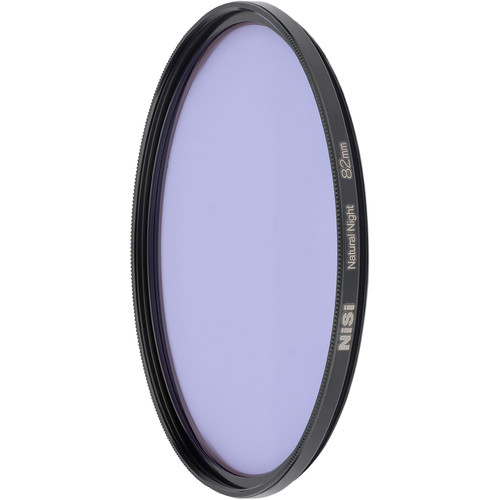 NiSi 82mm Natural Night Filter Filter Accessories NiSi