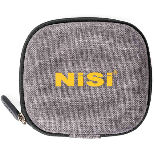 NiSi P1 Prosories Case for 4 Filters and Holder Mobile Photo & Video Accessories NiSi
