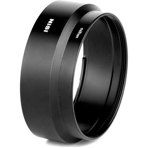 NiSi Filter Adapter for Ricoh GR III (49mm)