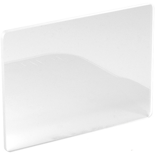 NiSi 4 x 5.65″ Pure Clear Filter Lens Accessories NiSi