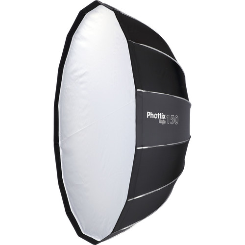 Phottix Raja Hexa Softbox (59″) Light Modifiers Phottix