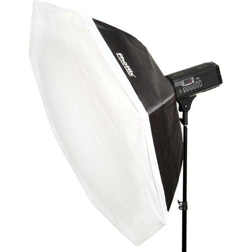 Phottix Luna Folding Octa Softbox (43″) Light Modifiers Phottix