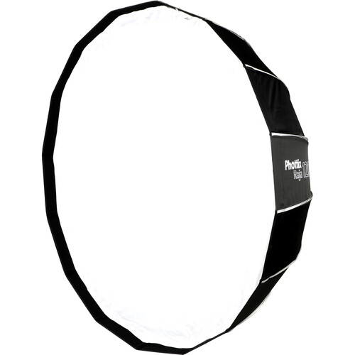 Phottix Raja Hexa Softbox (47″) Light Modifiers Phottix