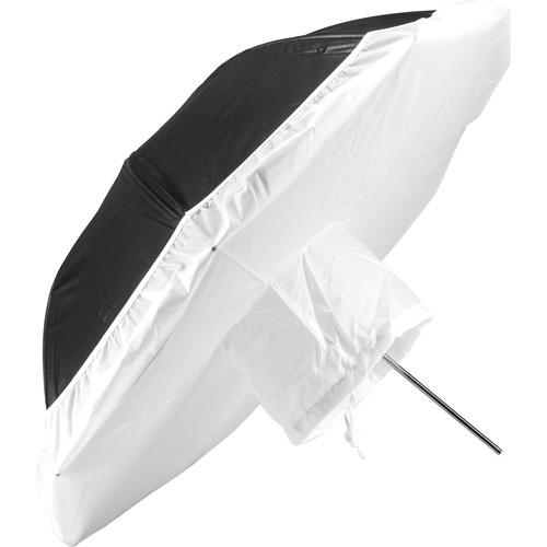 Phottix Premio Reflective Umbrella White Diffuser (47″) Light Modifiers Phottix