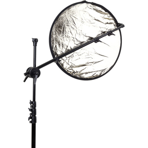 Phottix 5-in-1 Light Multi Collapsible Reflector (32″)