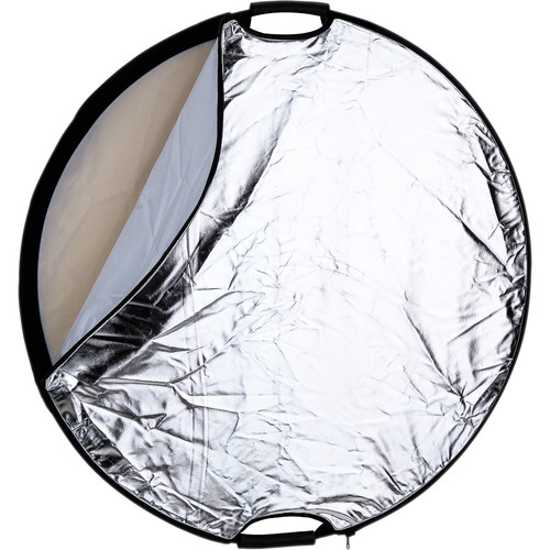 Phottix 5-in-1 Light Multi Collapsible Reflector (42″)